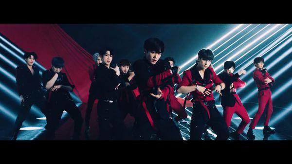 X1 phát hành tracklist gồm 7 ca khúc và teaser MV debut cực chất của 11 thành viên - Hình 13