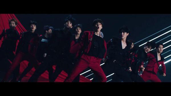 X1 phát hành tracklist gồm 7 ca khúc và teaser MV debut cực chất của 11 thành viên - Hình 12
