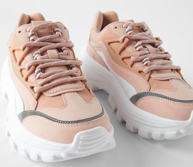 6 mẫu giày dưới 2 triệu đồng, dễ phối đồ dành cho học sinh - Thời trang - Việt Giải Trí