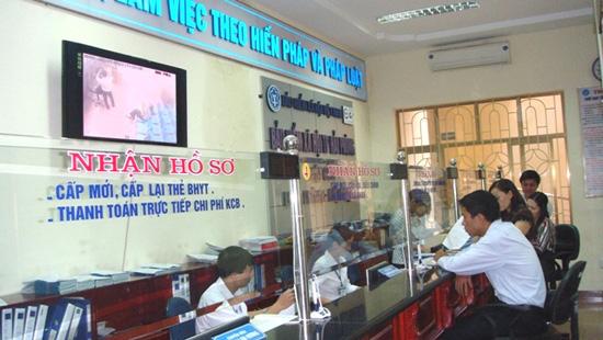 BHXH Việt Nam: Nâng cao hiệu quả công tác tiếp công dân, giải quyết khiếu nại, tố cáo - Hình 1