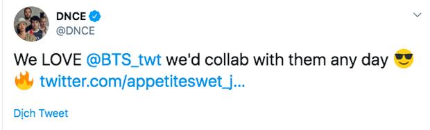 Danh sách các các sao Hollywood ngỏ lời hợp tác với BTS.....Cặp đôi Shawn - Camila cũng không muốn bỏ qua cuộc vui này - Hình 6