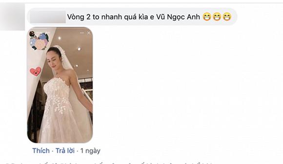 Cường Seven nói gì trước thông tin bí mật cưới Vũ Ngọc Anh để chạy bầu? - Hình 3