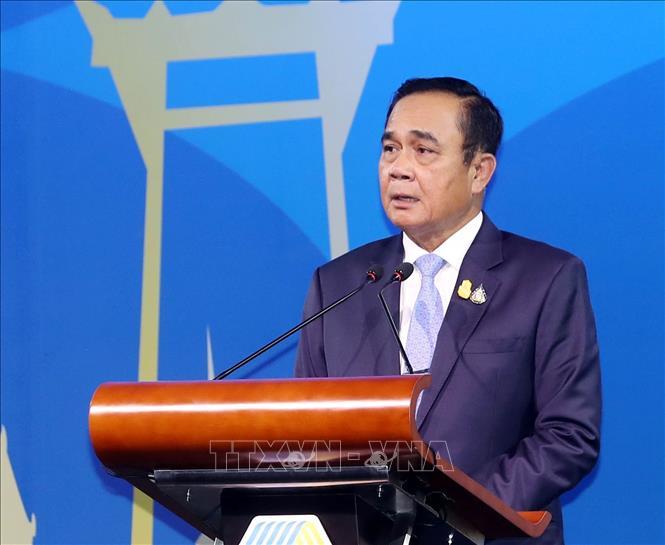 Khai mạc trọng thể Đại Hội đồng Liên nghị viện ASEAN lần thứ 40 - Hình 2