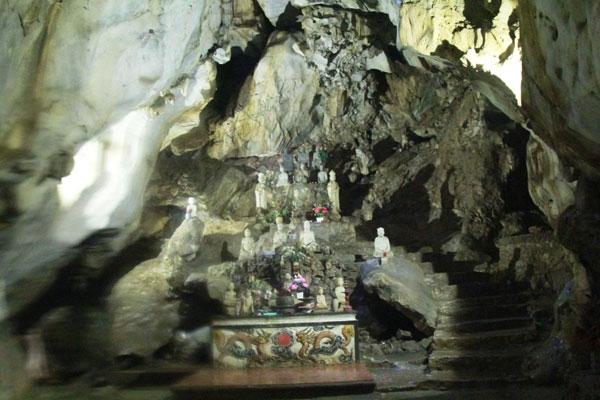 Khu du lịch sinh thái chùa Trầm ở đâu? - Hình 3