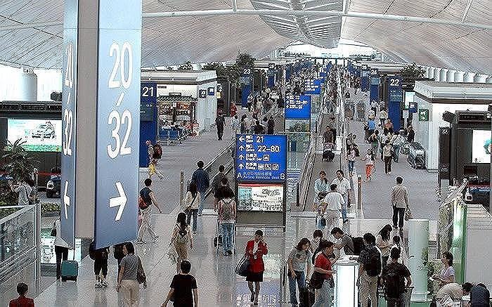 Khuyến cáo hạn chế đưa khách du lịch đến Hồng Công - Hình 1