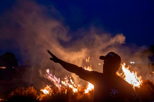 Cháy rừng Amazon: Quả bom carbon ngày tận thế giáng xuống Trái đất - Hình 15