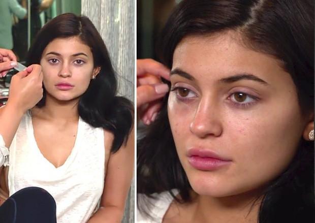 Mặt mộc gây ngỡ ngàng của dàn mỹ nhân Hollywood: Taylor, Kylie và Hadid xuất sắc nhưng Selena vẫn đỉnh nhất - Hình 18