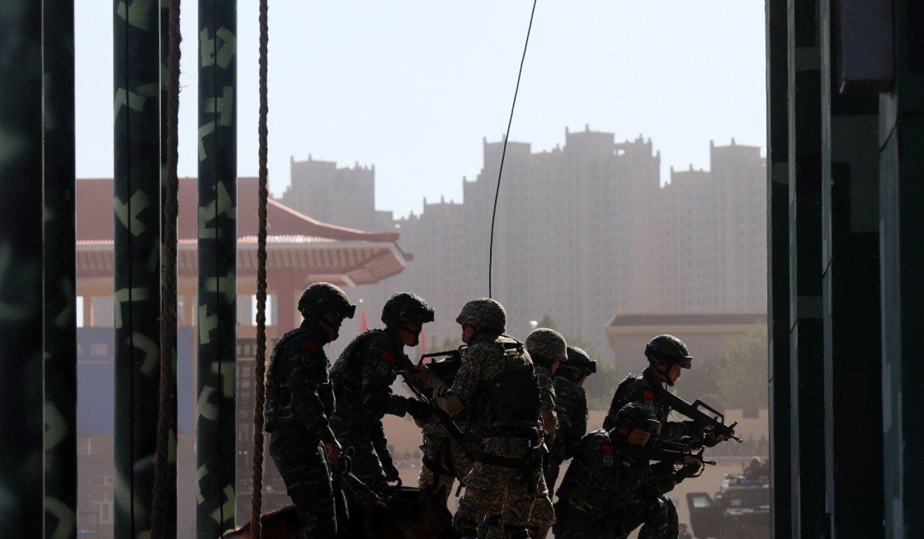 Sân sau của Nga đang rơi vào tầm kiểm soát của Trung Quốc? - Hình 2