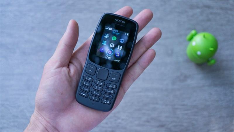 Top điện thoại cục gạch Nokia có giá dưới 800 ngàn tốt nhất - Hình 2