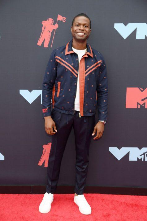 Ngắm nhìn thời trang thảm đỏ sành điệu tại MTV VMAs 2019 - Hình 19