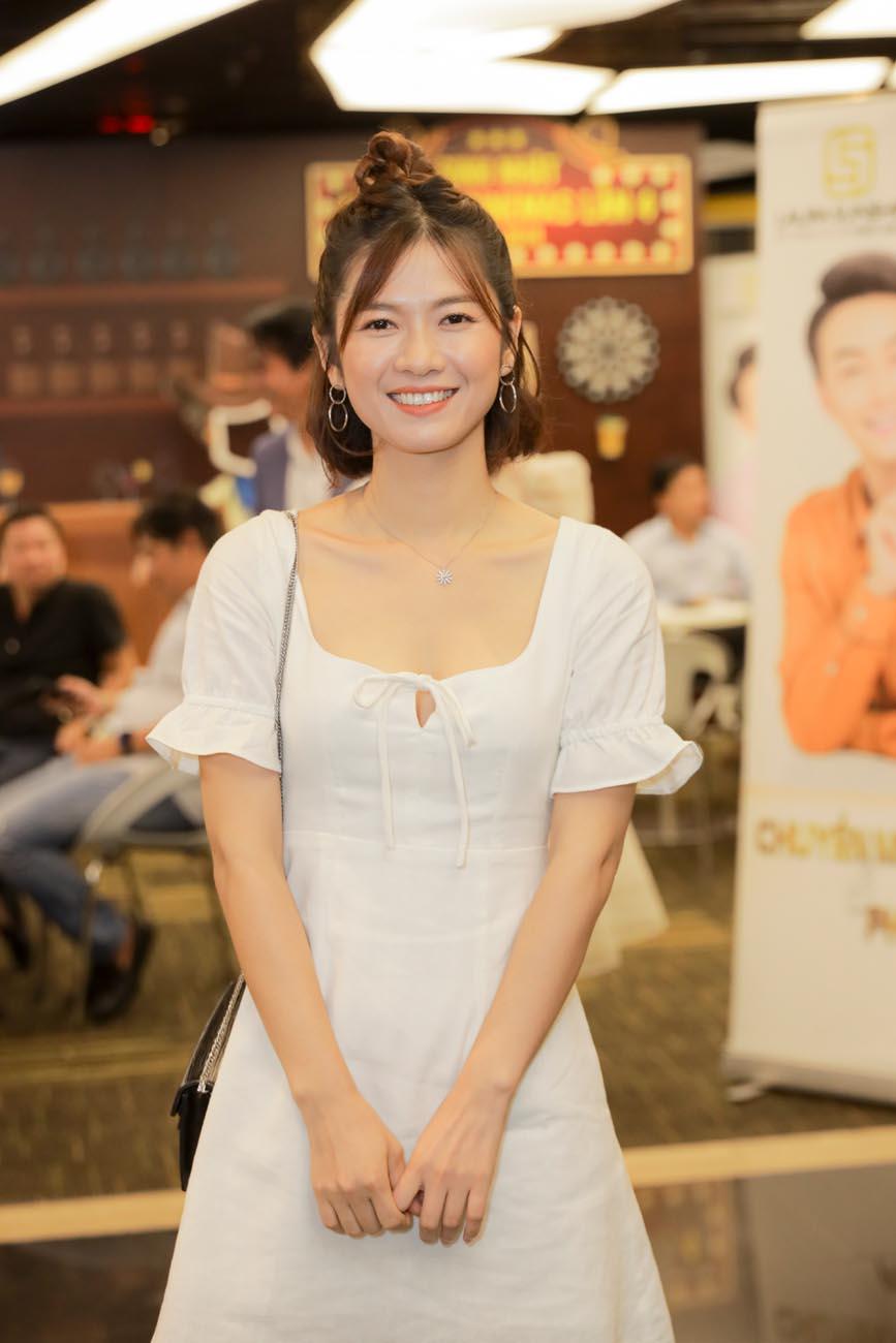 Bị trộm lấy hết tài sản giá trị, gia tài Nhật Kim Anh chỉ còn bộ đồ bà ba để dự sự kiện - Hình 7