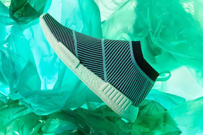 Những đôi giày làm từ rác thải nhựa có cứu được môi trường? - Hình 5