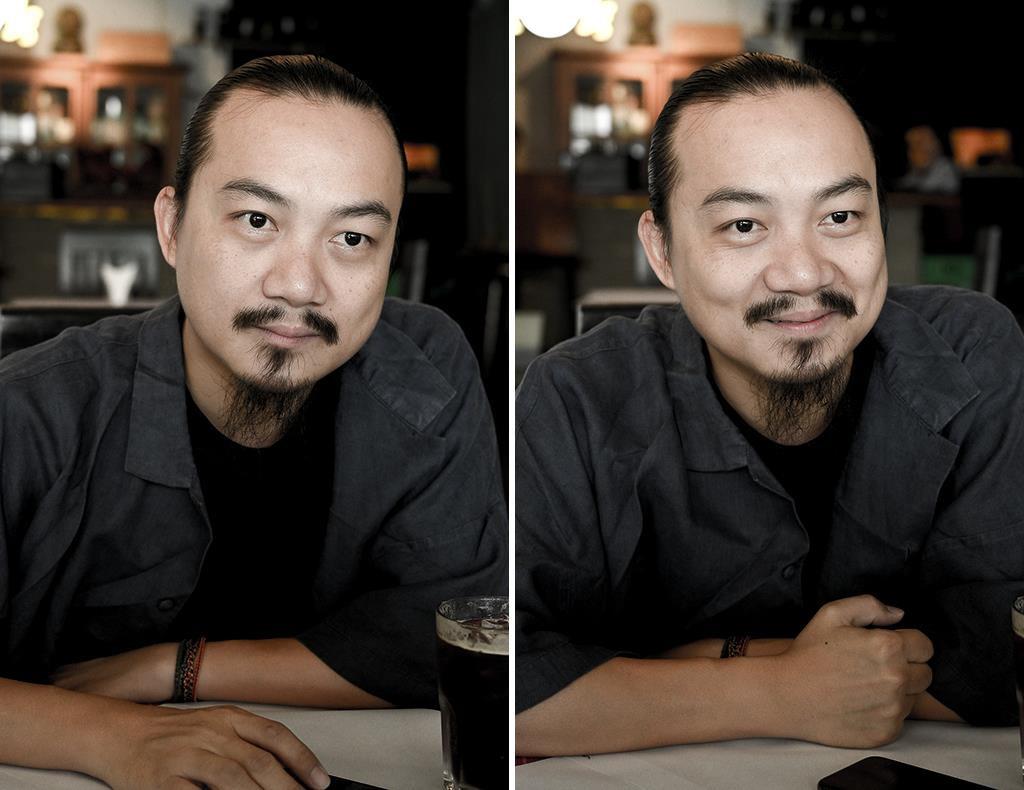 Phan Mạnh Quỳnh sáng tác như trẻ thơ, rút ruột gan và kỳ lạ - Hình 3