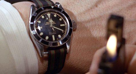 Khám phá bí ẩn của huyền thoại đồng hồ Rolex Submariner - Hình 5