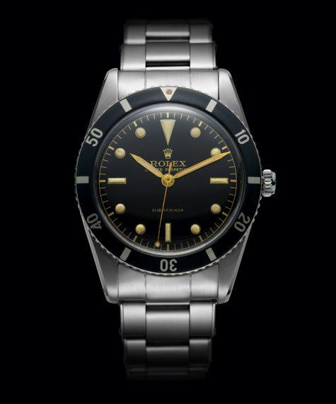 Khám phá bí ẩn của huyền thoại đồng hồ Rolex Submariner - Hình 3