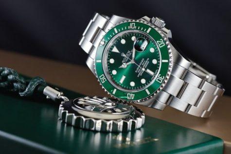 Khám phá bí ẩn của huyền thoại đồng hồ Rolex Submariner - Hình 8