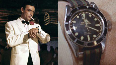 Khám phá bí ẩn của huyền thoại đồng hồ Rolex Submariner - Hình 1