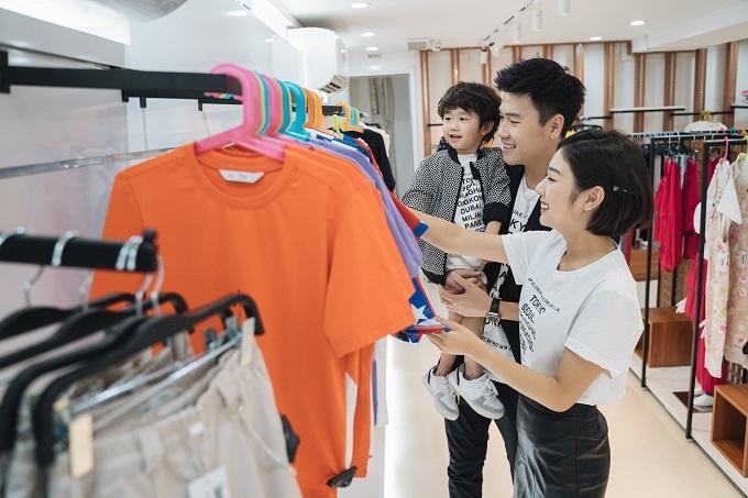 Lý do khiến Bảo Thanh, Thu Quỳnh yêu thích thương hiệu thời trang Việt - Hình 10
