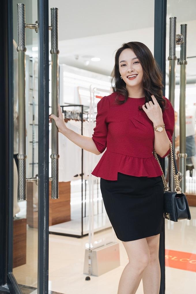 Lý do khiến Bảo Thanh, Thu Quỳnh yêu thích thương hiệu thời trang Việt - Hình 2