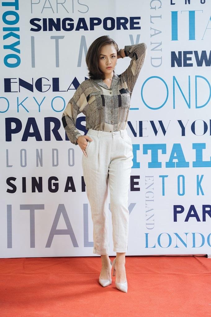 Lý do khiến Bảo Thanh, Thu Quỳnh yêu thích thương hiệu thời trang Việt - Hình 4