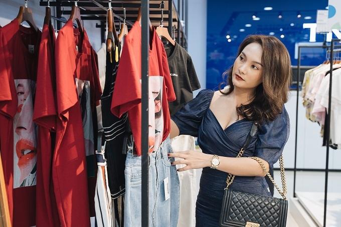Lý do khiến Bảo Thanh, Thu Quỳnh yêu thích thương hiệu thời trang Việt - Hình 1
