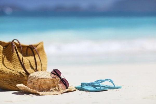 Những item không thể thiếu để quẩy nhiệt khi đi biển ngày nắng nóng - Hình 4