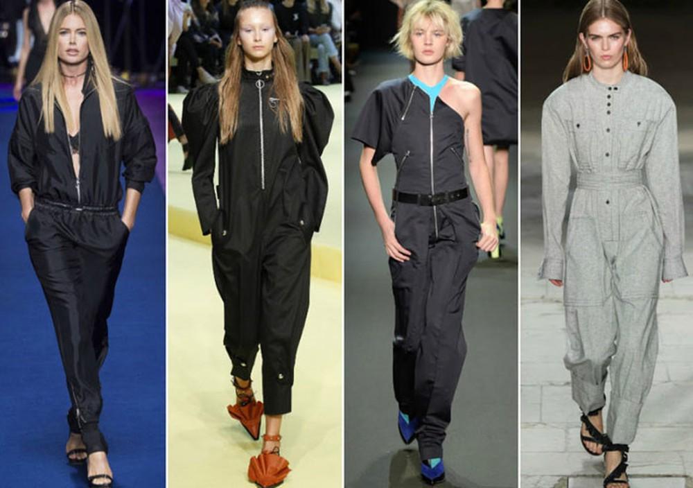 Quần áo bảo hộ lao động: Từ áp phích, nhà máy đến hot trend - Hình 5