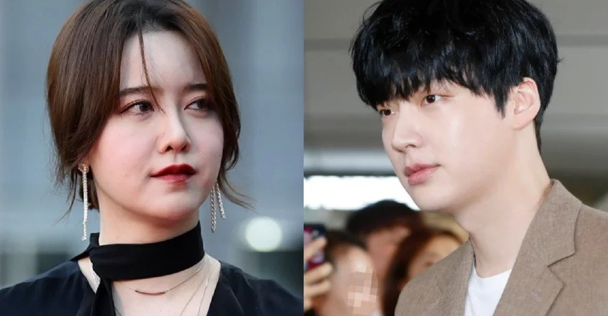 Xót xa trước thông tin Goo Hye Sun phải nhập viện khẩn cấp để phẫu thuật cắt bỏ polyp sau biến cố ly hôn - Hình 2