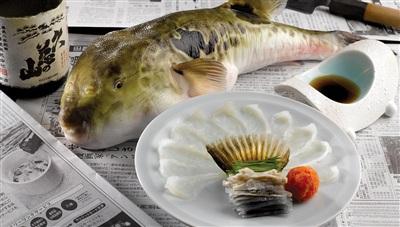 7,5 triệu đồng/100g thịt, ai mà ngờ loại cá vừa xấu xí vừa cực độc này lại đáng giá ở Nhật Bản đến thế - Hình 1