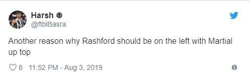 Fan Quỷ đỏ tìm ra vị trí tốt nhất cho Marcus Rashford - Hình 9