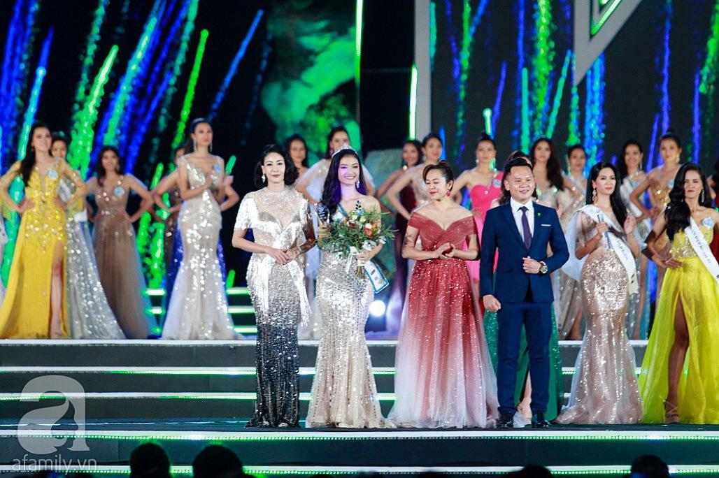 Hot: Người đẹp Cao Bằng - Lương Thuỳ Linh chính thức trở thành Hoa hậu Thế giới Việt Nam 2019 - Hình 7