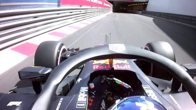 Tại sao các tay đua F1 phải nằm khi lái xe? - Hình 3