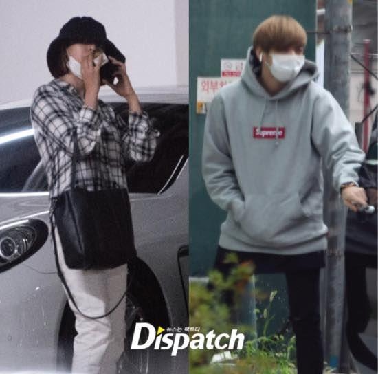 Dispatch tung tin Jihyo (Twice) và Kang Daniel hẹn hò, Knet liền chưng hửng: Chuyện không ai ngờ - Hình 1