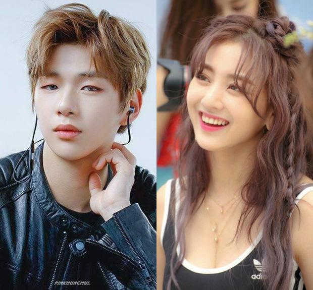 Nghe Kang Daniel thổ lộ về tính cách khi yêu, Jihyo (TWICE) có là hình mẫu hoàn hảo? - Hình 1