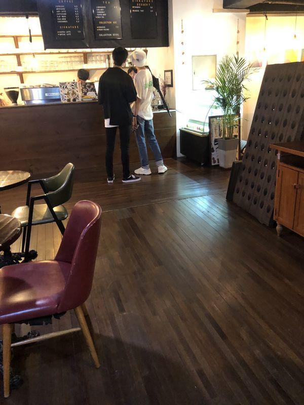 Produce X 101: Bắt gặp Lee Jin Hyuk - Kim Min Kyu hò hẹn cùng nhau, câu chuyện đáng yêu được fan kể lại - Hình 3