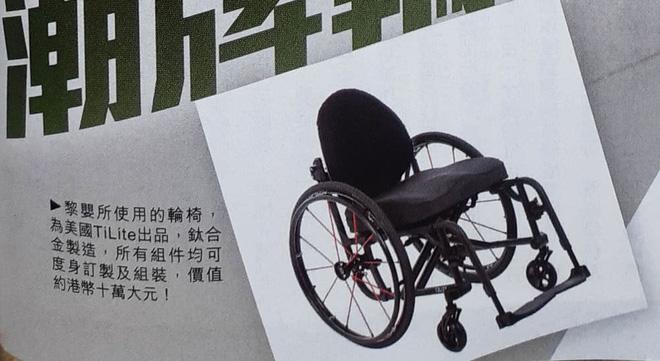 Nỗ lực 12 năm chăm sóc em trai tàn tật của Lê Tư: Rút lui khỏi showbiz, chi hàng triệu đô mua thiết bị y tế tối tân - Hình 8