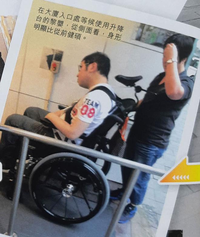 Nỗ lực 12 năm chăm sóc em trai tàn tật của Lê Tư: Rút lui khỏi showbiz, chi hàng triệu đô mua thiết bị y tế tối tân - Hình 7