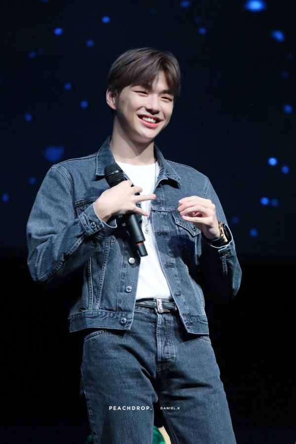 Động thái đầu tiên của Kang Daniel sau tin hẹn hò Jihyo (Twice): Tâm thư dài và những lời khẳng định tình cảm xúc động với fan - Hình 4