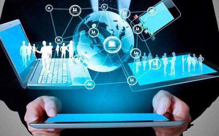 Việt Nam cải thiện thứ hạng trong lĩnh vực viễn thông và an toàn, an ninh mạng - Hình 1
