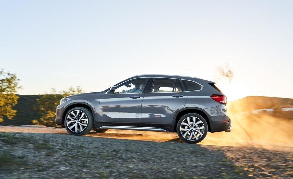 BMW X1 2020 nâng cấp thiết kế và công nghệ, tăng nhẹ giá bán - Hình 10