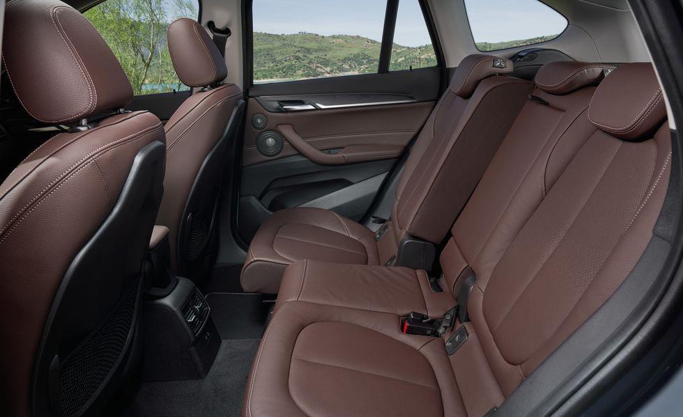 BMW X1 2020 nâng cấp thiết kế và công nghệ, tăng nhẹ giá bán - Hình 6