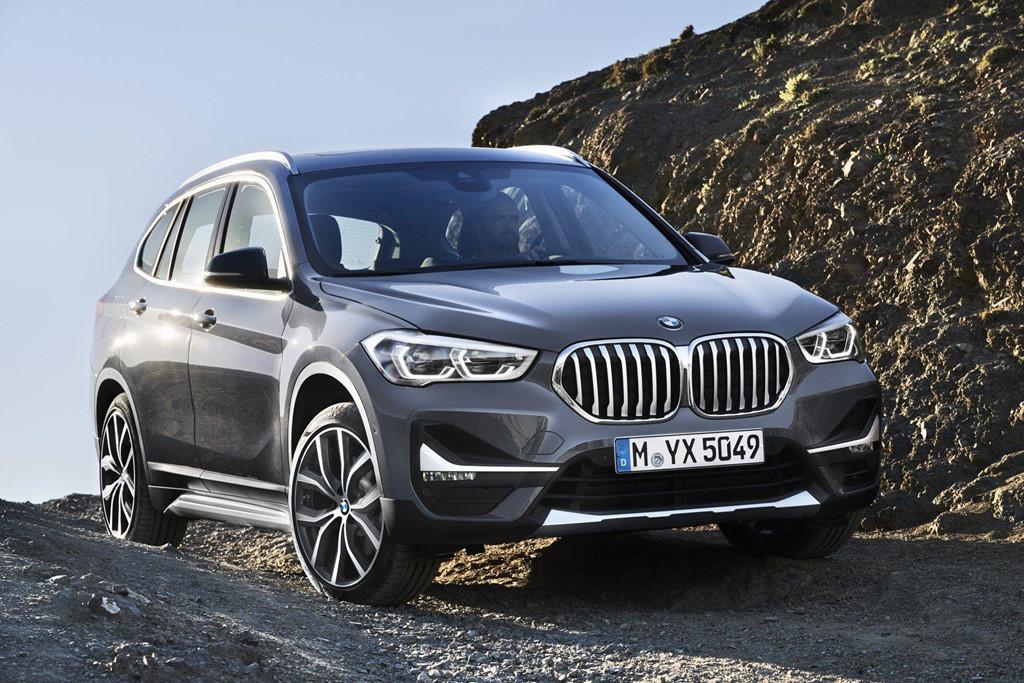 BMW X1 2020 nâng cấp thiết kế và công nghệ, tăng nhẹ giá bán - Hình 8