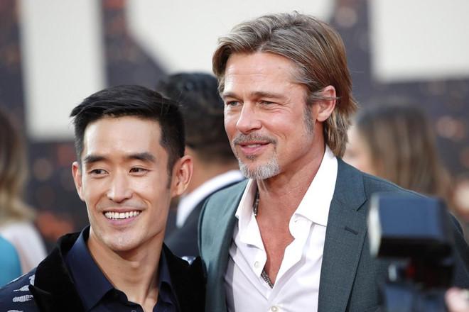 Brad Pitt yêu cầu không đánh thắng Lý Tiểu Long trên phim - Hình 3