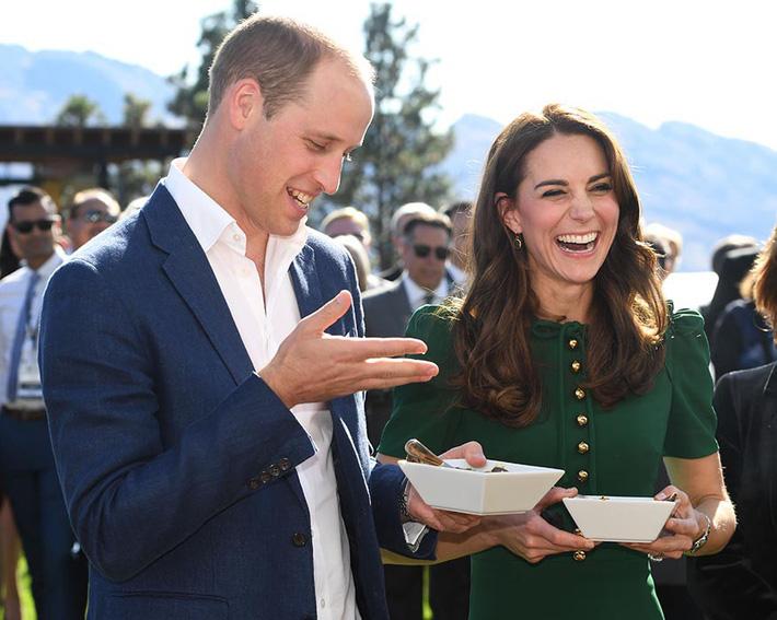 Công nương Kate: U40 với 3 lần sinh nở mà vẫn giữ dáng gọn chuẩn mực, bí quyết giảm cân của cô bất kỳ bà mẹ nào cũng có thể áp dụng - Hình 5