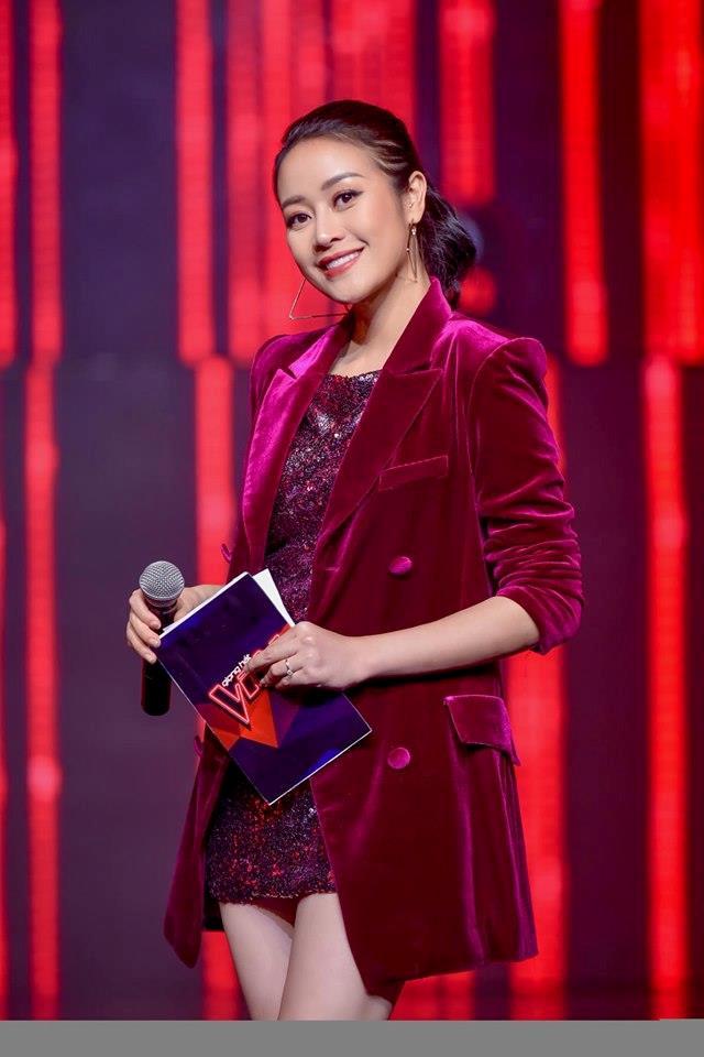 3 cựu học sinh THPT Chu Văn An nổi tiếng giới trẻ: MC, hot girl đủ cả - Hình 3