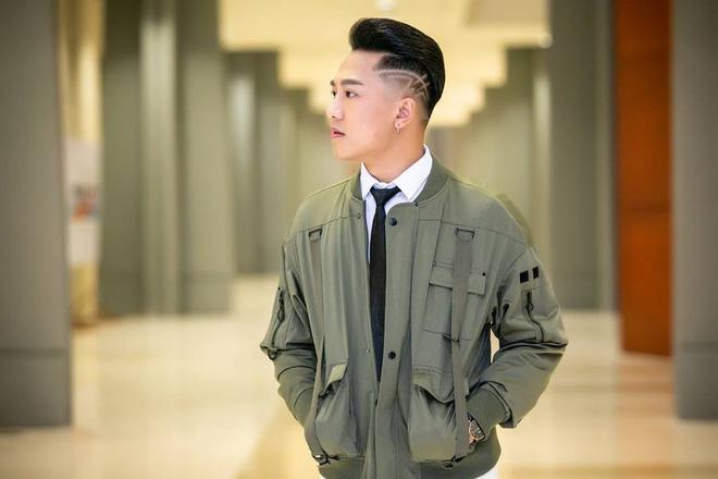 Châu Khải Phong gây bất ngờ với diện mạo mới, chính thức gia nhập hội mỹ nam Vbiz! - Hình 4