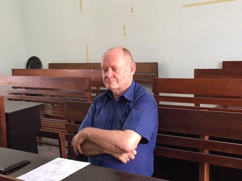 Đòi bồi thường danh dự : Người nước ngoài thua kiện Việt Kiều - Hình 1