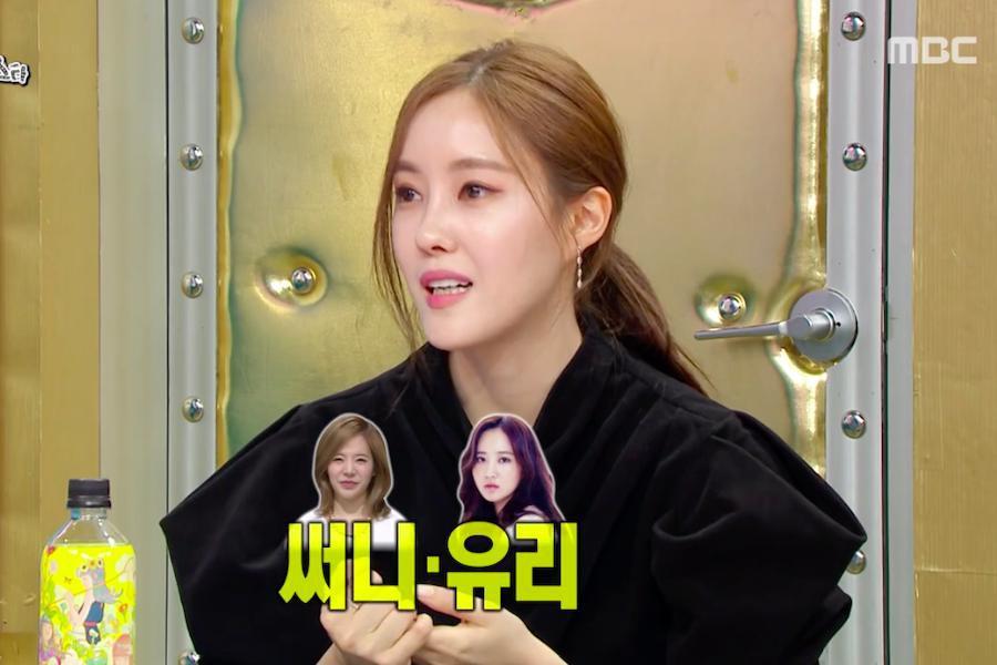 Hyomin (T-ARA) bật khóc trên truyền hình khi nhắc về scandal tẩy chay trong quá khứ, tiết lộ chính SNSD đã vực mình dậy - Hình 3