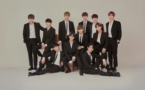 Không phải Kang Daniel hay KuanLin, đây mới là thành viên trả tiền cho bữa ăn họp mặt của Wanna One - Hình 2