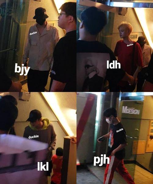 Không phải Kang Daniel hay KuanLin, đây mới là thành viên trả tiền cho bữa ăn họp mặt của Wanna One - Hình 4